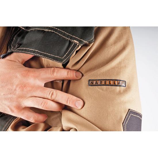 843b822c508 ... Удобный вместительный внутренний карман · Отличительные Фирменные  элементы отделки Чешской спецодежды ...
