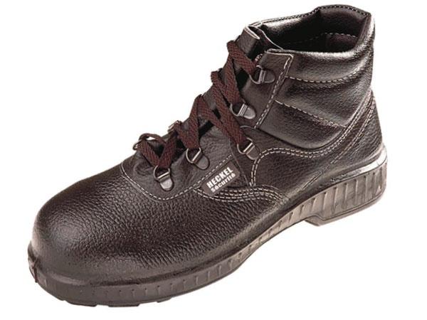 Купить Ботинки МАКСТОПАК ИНОКС S1 п/к 200 Дж, стелька сталь