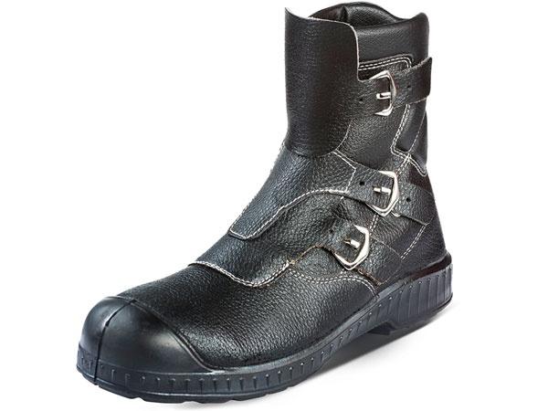 Купить Высокие ботинки S1 МАКРАНЖЕР ФОНДЕР