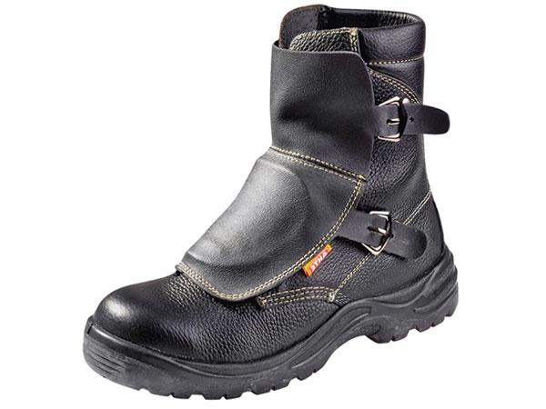 Купить ЭТНА М S1 ботинки для металлурга и сварщика