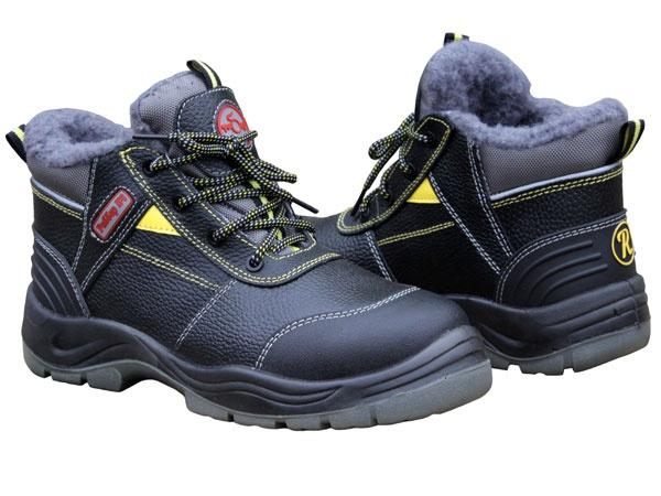 Купить Зимние рабочие ботинки РАББЕР