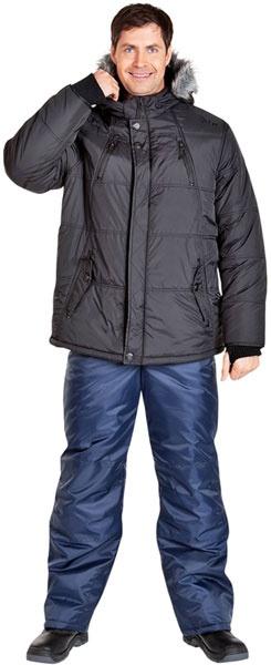 Зимняя куртка ГУДЗОН для ИТР