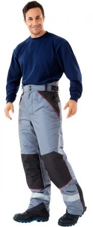 Зимние брюки СПЕЦ. Уменьшенная фотография.
