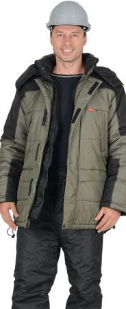 """Куртка """"ЕВРОПА"""". Уменьшенная фотография."""