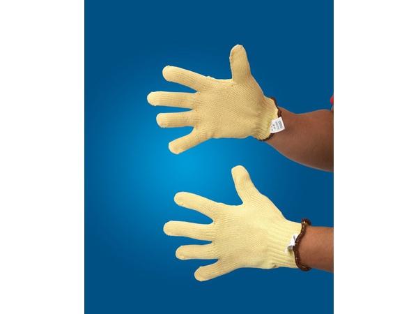 Купить Перчатки Ansell НЕПТУН стойкие к порезам, покрытие Kevlar