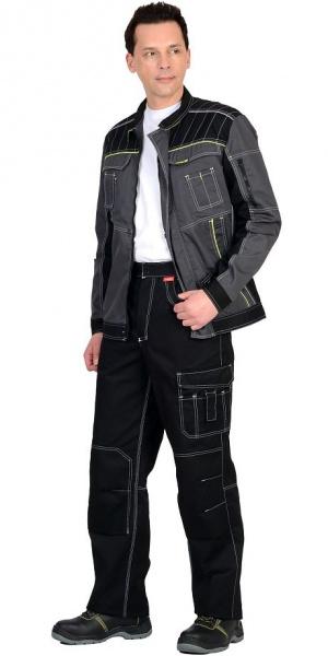 """Костюм """"Престиж"""" куртка, брюки"""