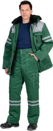 """Костюм """"ЛИДЕР"""" куртка, брюки. Уменьшенная фотография."""