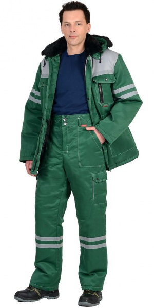 "Костюм ""ЛИДЕР"" куртка, брюки"
