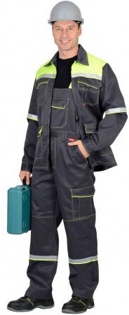 """Костюм """"Механизатор"""" куртка, п/к. Уменьшенная фотография."""