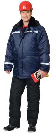 """Куртка """"СЕВЕР-2"""". Уменьшенная фотография."""