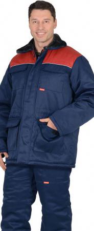 """Куртка """"РОСТ-Гретта"""". Уменьшенная фотография."""