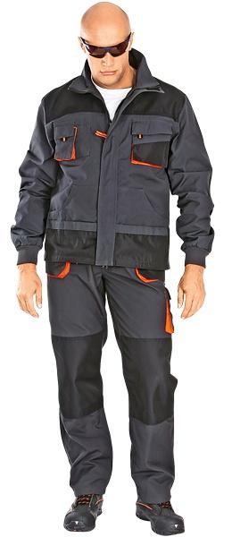 Куртка рабочая мужская ЭМЕРТОН