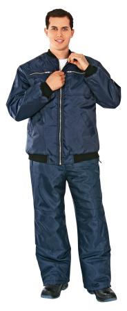 Куртка ШТУРМАН. Уменьшенная фотография.