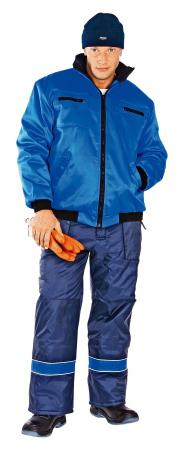 Куртка ДОКЕР. Уменьшенная фотография.