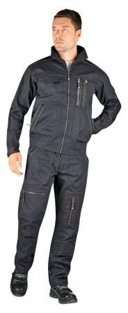 Куртка ДЖЕЛС. Уменьшенная фотография.