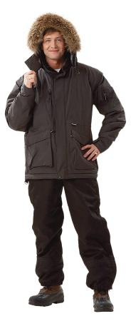 Куртка ВИНТЕРСТАЙЛ. Уменьшенная фотография.