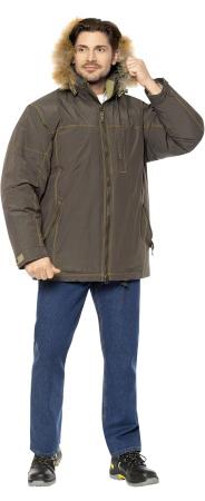 Куртка КОРОНА. Уменьшенная фотография.