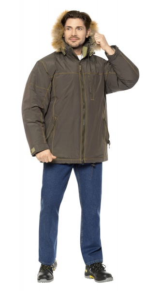 Куртка КОРОНА