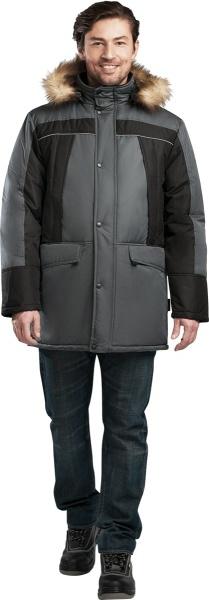 Куртка Аляска NEW утеплённая