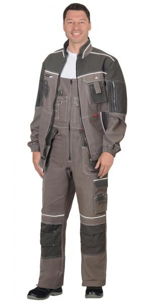 """Костюм """"Токио"""": куртка, п/к, т.песок с хаки"""
