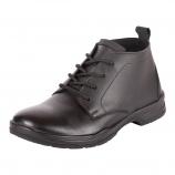 Ботинки ТОФФ СТЕП ЧЕЛСИ NEW черные. Уменьшенная фотография.