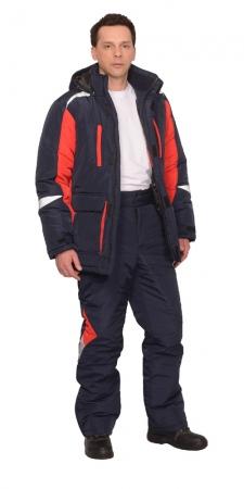 "Костюм ""Сатурн"" куртка, брюки. Уменьшенная фотография."