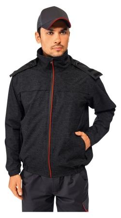 Куртка-ветровка ТРАВЕРС. Уменьшенная фотография.