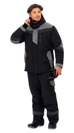 Куртка ТРАВЕРС. Уменьшенная фотография.