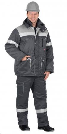 "Костюм ""ТИТАН"" куртка, п/комб. Уменьшенная фотография."
