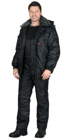 """Костюм """"Полюс"""" куртка, полукомбинезон. Уменьшенная фотография."""