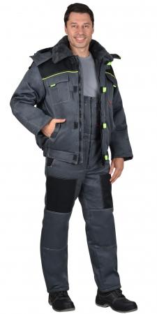 """Костюм """"ФАВОРИТ"""" куртка, полукомбинезон. Уменьшенная фотография."""