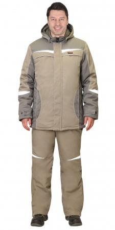 Костюм «ОЗОН» куртка, брюки. Уменьшенная фотография.