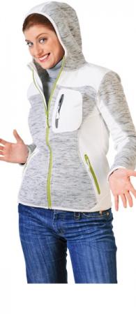 Куртка софтшелл CERVA ПУККУ женская. Уменьшенная фотография.