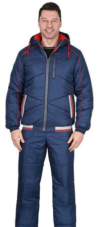 Куртка ИМИДЖ. Уменьшенная фотография.