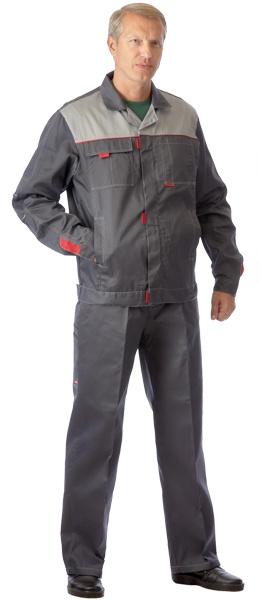 Костюм Фаворит комплект куртка и брюки