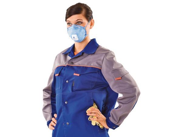 Купить Респиратор 3M 9926 защита от кислых газов с клапаном