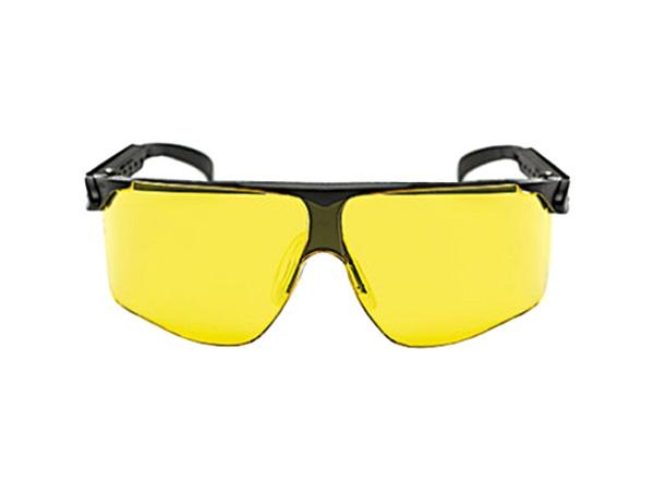 Купить Очки 3M Peltor Максим желтого цвета