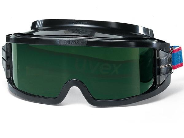 Купить Панорамные очки сварщика Ультравижин Uvex-9301