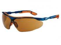 Открытые панорамные очки Ай-Во Uvex-9160-68 5-2,5. Уменьшенная фотография.