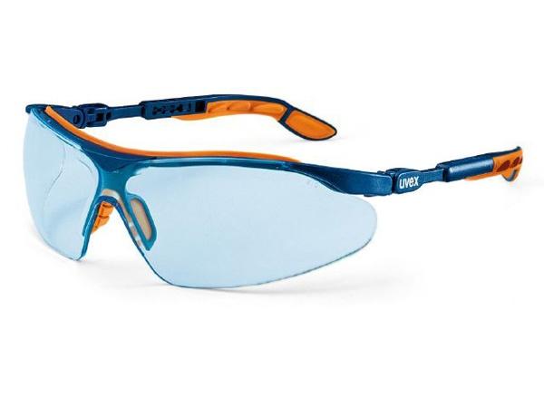 Купить Очки Uvex Ай-Во 9160-064 линзы голубые 2-1,2