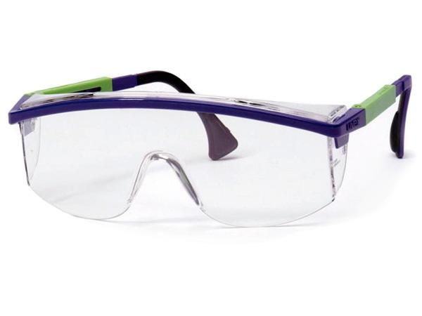 Купить Открытые защитные очки Астроспек Uvex 9168-025