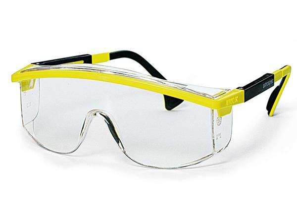 Купить Очки Астроспек с боковой защитой Uvex 9168-135