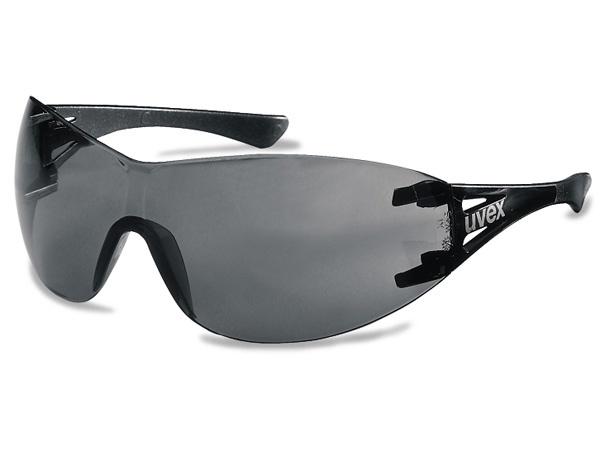 Купить Очки Uvex Скайлайт 9174 защитные затемненные
