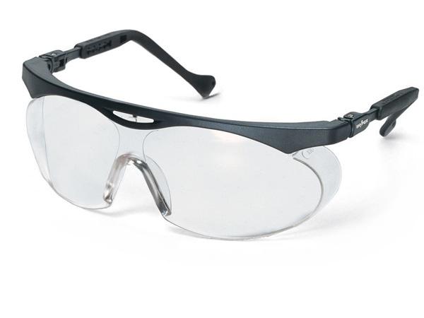 Купить Очки Uvex Скайпер 9195 открытые панорамные