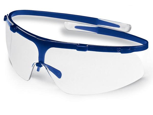 Купить Супер Джи Uvex 9172-260 самые легкие очки