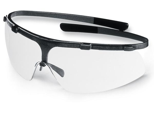 Купить Легкие защитные очки Uvex 9172-085 Супер Джи
