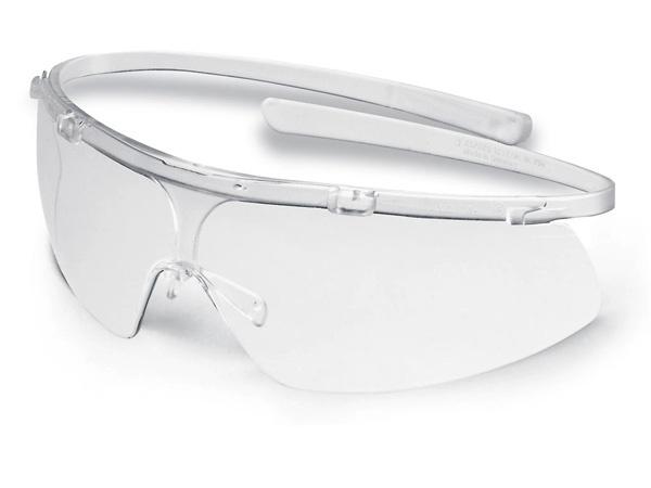 Купить Легкие защитные очки Uvex 9172-210 Супер Джи