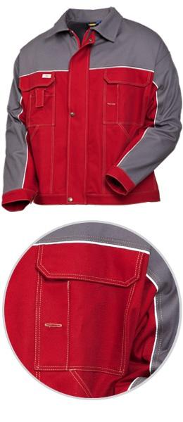 Куртка рабочая SWW модель 4395-83-58 100% хлопок