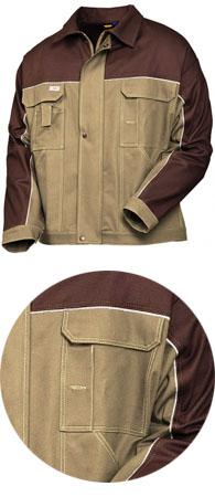 Куртка 4395-P154-R-6/8. Уменьшенная фотография.