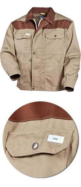 Куртка летняя ИТР модель 495S-PR-54-06 35/65 хб-пэ